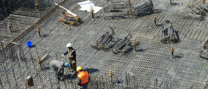 Les architectes inquiets des conséquences de l'arrêt des chantiers