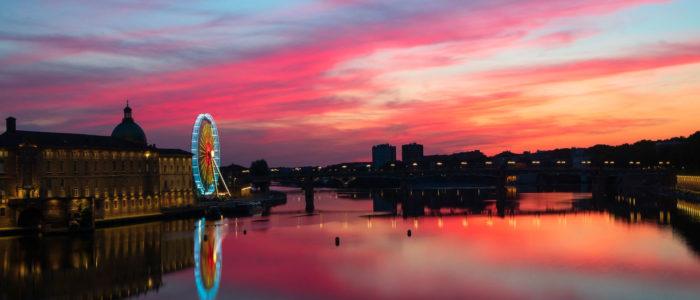 CROIX-DAURADE, le quartier de Toulouse où il fait bon vivre
